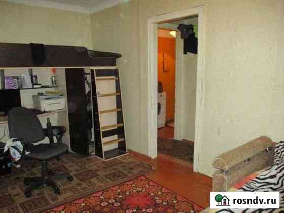 2-комнатная квартира, 44.4 м², 1/3 эт. Сланцы