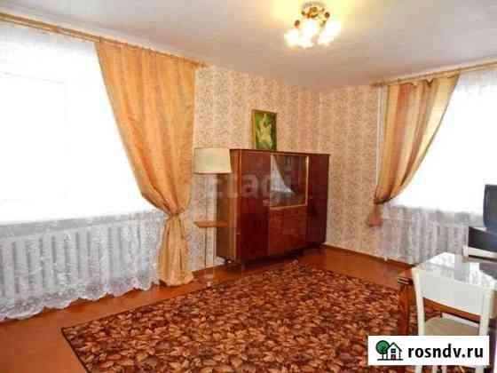 1-комнатная квартира, 31.4 м², 1/5 эт. Костерево