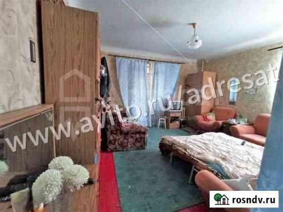 1-комнатная квартира, 36.1 м², 1/3 эт. Волгоград