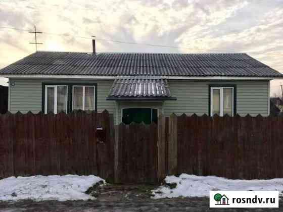 Дом 63 м² на участке 7 сот. Шарья