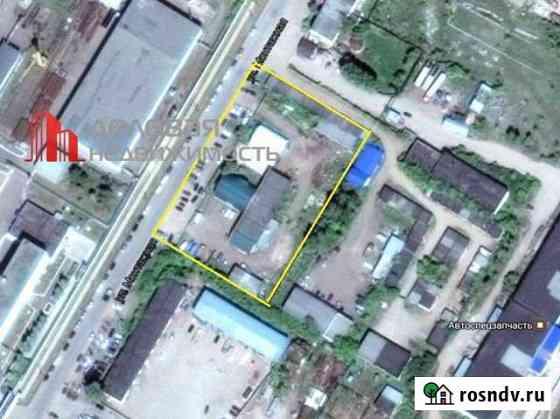 Производственная база на участке 5000 кв.м Нефтекамск