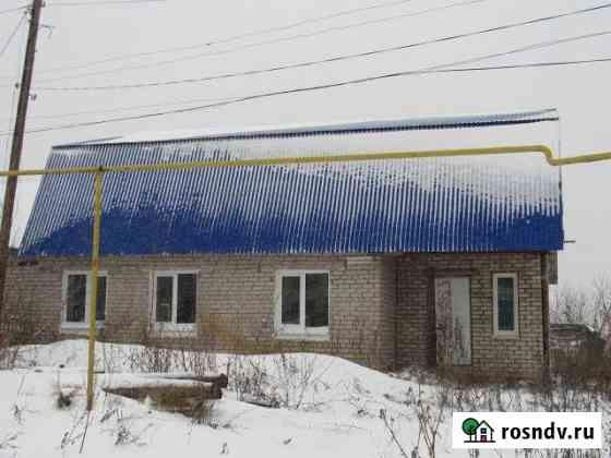 Дом 55 м² на участке 9 сот. Борское