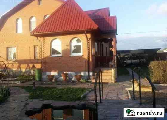 Дом 280 м² на участке 20 сот. Киевский