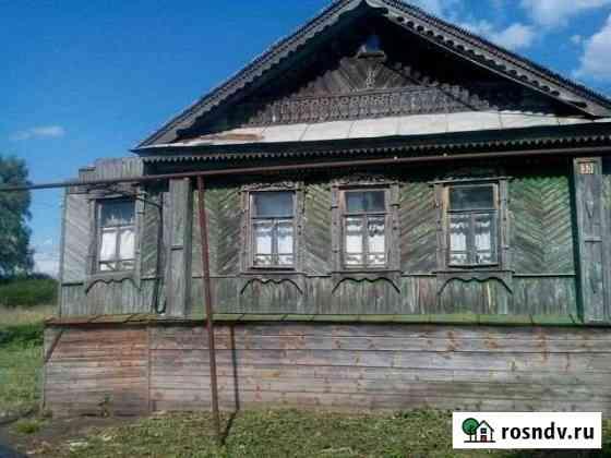 Дом 50 м² на участке 25 сот. Сеченово
