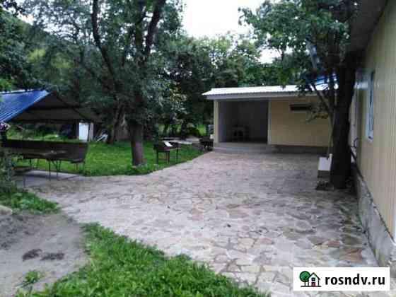 Дом 160 м² на участке 15 сот. Зеленчукская