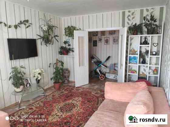 3-комнатная квартира, 66 м², 8/9 эт. Сосновоборск