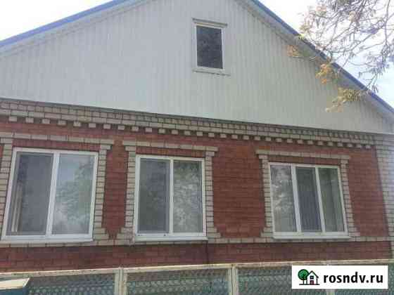 Дом 170 м² на участке 16 сот. Белореченск