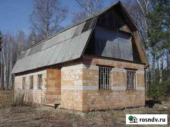 Дом 72 м² на участке 15 сот. Товарково