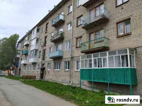 2-комнатная квартира, 43 м², 2/4 эт. Верхние Серги