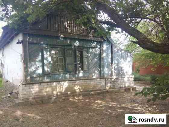 Дом 39 м² на участке 45.1 сот. Петровская