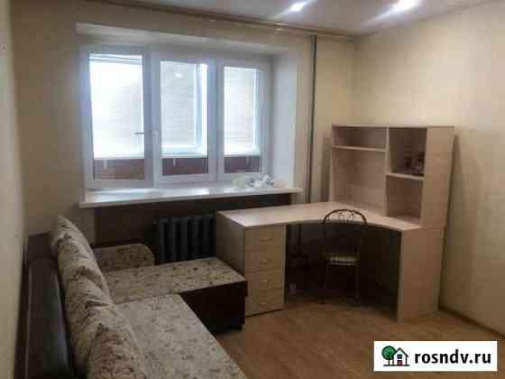1-комнатная квартира, 34 м², 1/10 эт. Тюмень