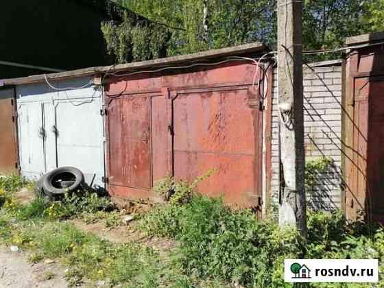 Гараж 18 м² Сестрорецк