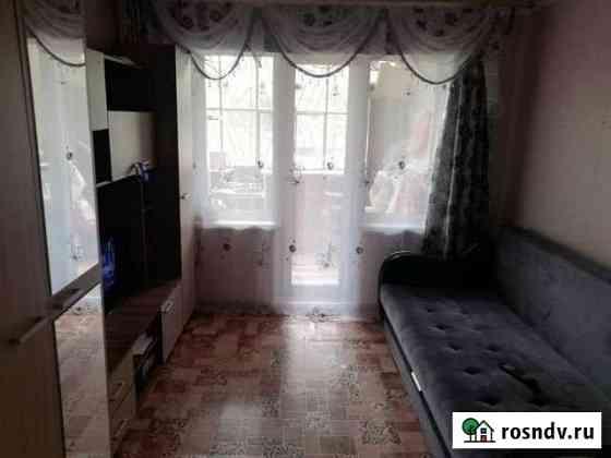 Комната 12.3 м² в 4-ком. кв., 1/9 эт. Челябинск