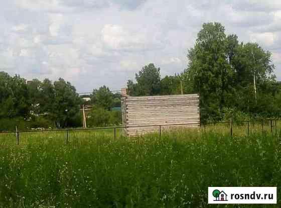 Дом 100 м² на участке 10 сот. Ачинск
