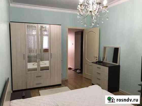 2-комнатная квартира, 75 м², 5/10 эт. Махачкала
