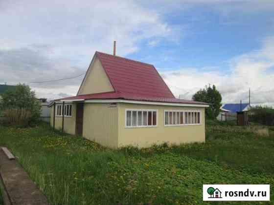 Дом 40 м² на участке 25 сот. Чернушка