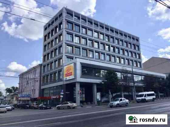 Офис в центре города 58.3 кв.м. Тула