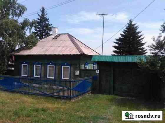 Дом 52 м² на участке 10 сот. Свирск