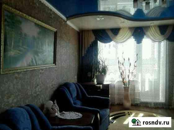 3-комнатная квартира, 63 м², 5/5 эт. Губкин
