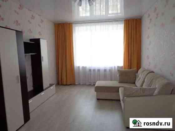 1-комнатная квартира, 42 м², 6/9 эт. Брянск