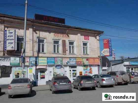 Торговое помещение, 78 кв.м. Пермь