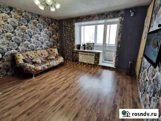 2-комнатная квартира, 57.4 м², 9/9 эт. Бердск