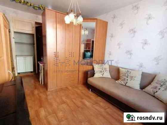 Комната 17.6 м² в > 9-ком. кв., 2/5 эт. Нижний Новгород