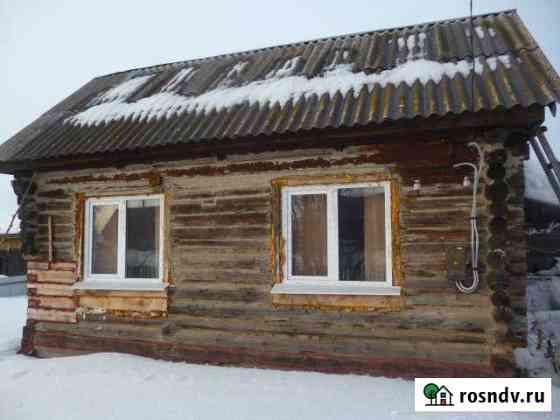 Дом 21 м² на участке 7 сот. Красногорское