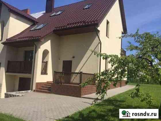 Дом 190 м² на участке 9 сот. Советск