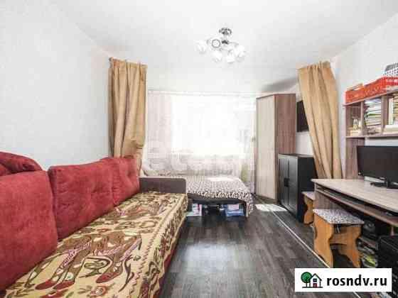 Комната 18 м² в 1-ком. кв., 5/5 эт. Новосибирск