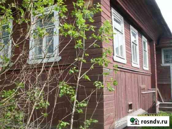 Дом 50 м² на участке 15 сот. Мантурово