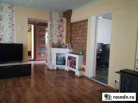3-комнатная квартира, 58 м², 1/1 эт. Красноперекопск