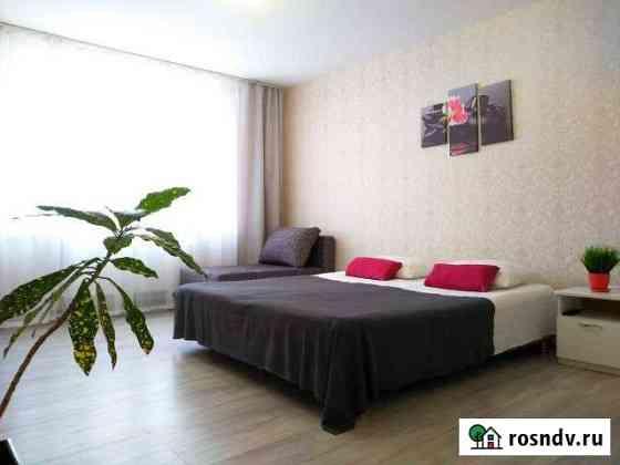 2-комнатная квартира, 60 м², 4/7 эт. Чебоксары