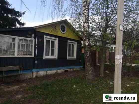 Дом 49 м² на участке 8 сот. Зарайск
