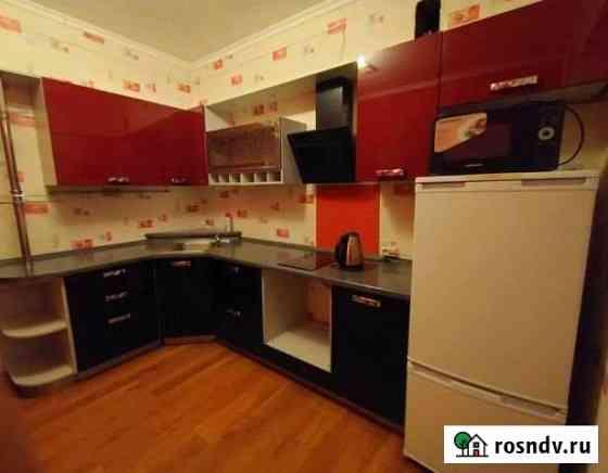 1-комнатная квартира, 43 м², 2/16 эт. Чита