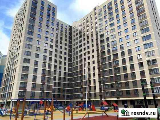 2-комнатная квартира, 49.7 м², 12/16 эт. Железнодорожный