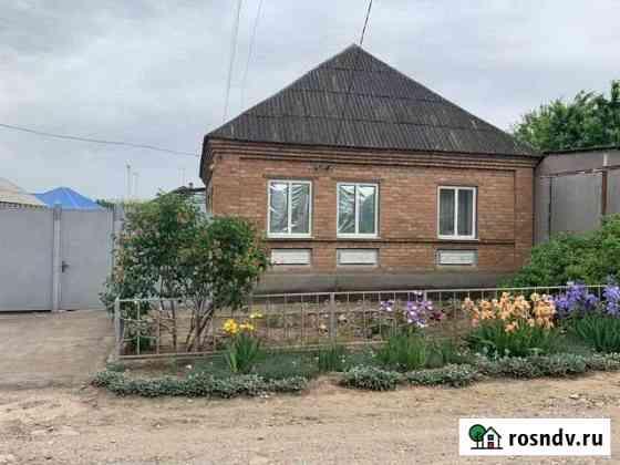 Дом 100 м² на участке 4.5 сот. Будённовск