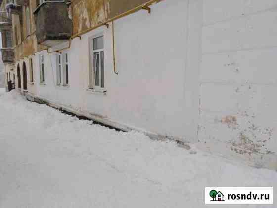 2-комнатная квартира, 54.5 м², 1/3 эт. Кизел