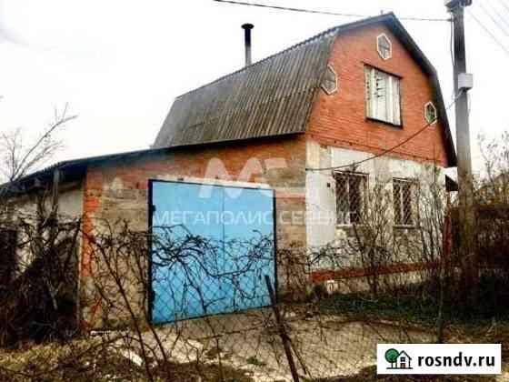 Дача 60 м² на участке 7 сот. Большое Буньково
