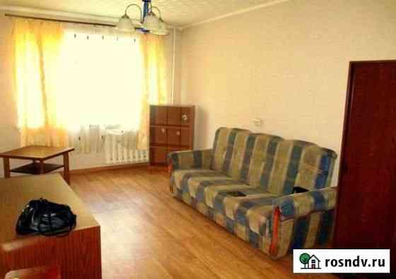 Комната 13 м² в 2-ком. кв., 2/5 эт. Новосибирск