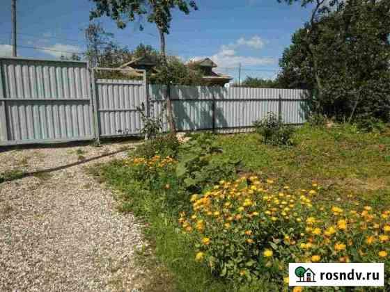 Дом 41 м² на участке 29 сот. Ильинско-Хованское