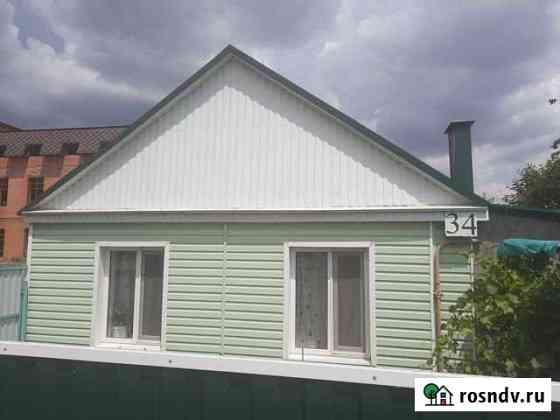 Дом 49 м² на участке 5 сот. Каневская
