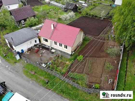 Дом 174 м² на участке 10.7 сот. Качканар