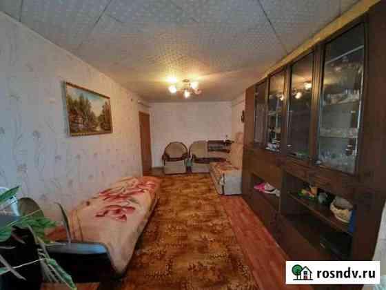 3-комнатная квартира, 67 м², 1/2 эт. Дивеево