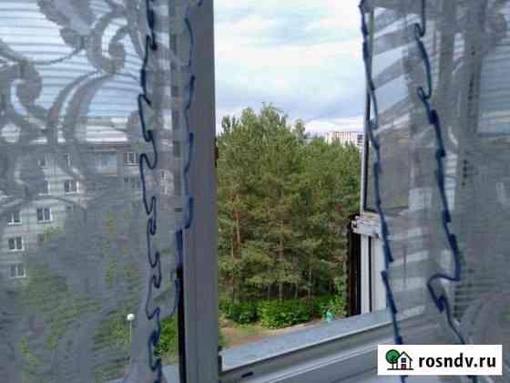4-комнатная квартира, 62.2 м², 5/5 эт. Сосновоборск
