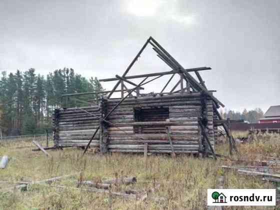 Участок 24 сот. Весьегонск