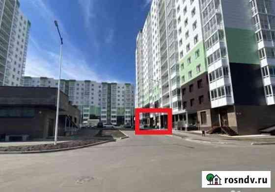 Торговое помещение в новом ЖК Рекорд, 71 кв.м. Иркутск