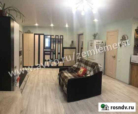 2-комнатная квартира, 45 м², 3/3 эт. Малино