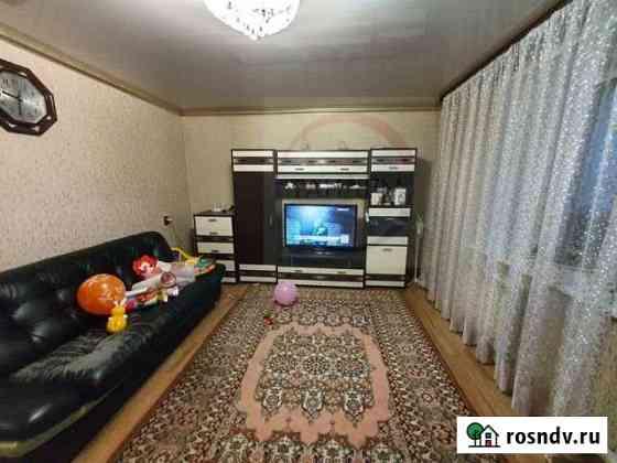 5-комнатная квартира, 83.3 м², 5/5 эт. Прокопьевск