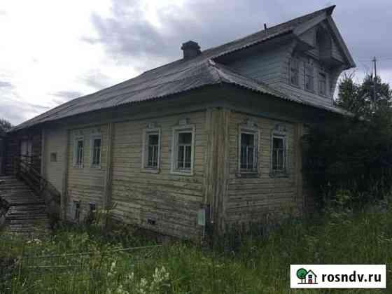 Дом 67.6 м² на участке 14.9 сот. Обозерский